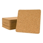 Cork Backing (3.75-inch) [25 count]