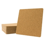 Cork Backing (6-inch) [25 count]