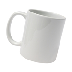 11oz Ceramic Mug (Case of 36)